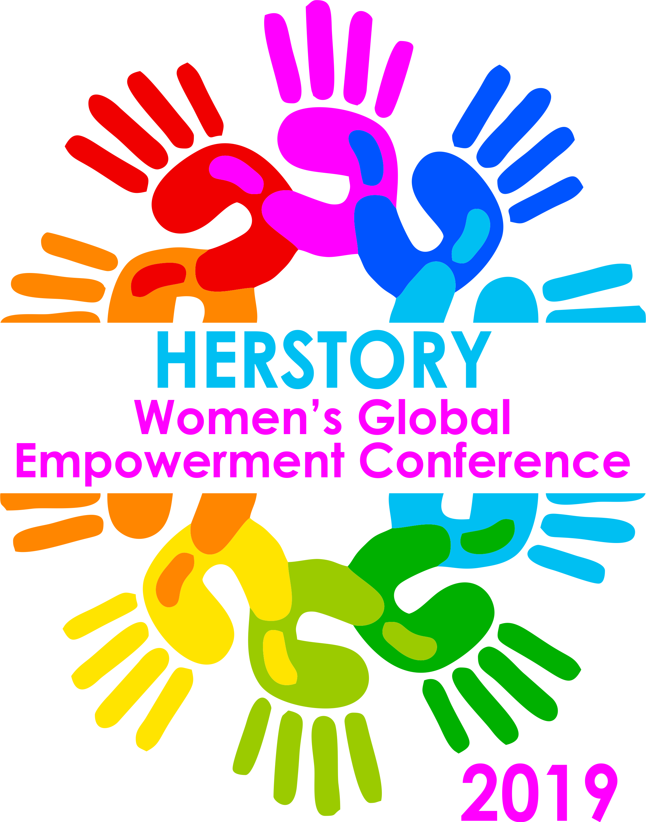 HerStory Women's Global Empowerment Conference Audition – Andrea Putting