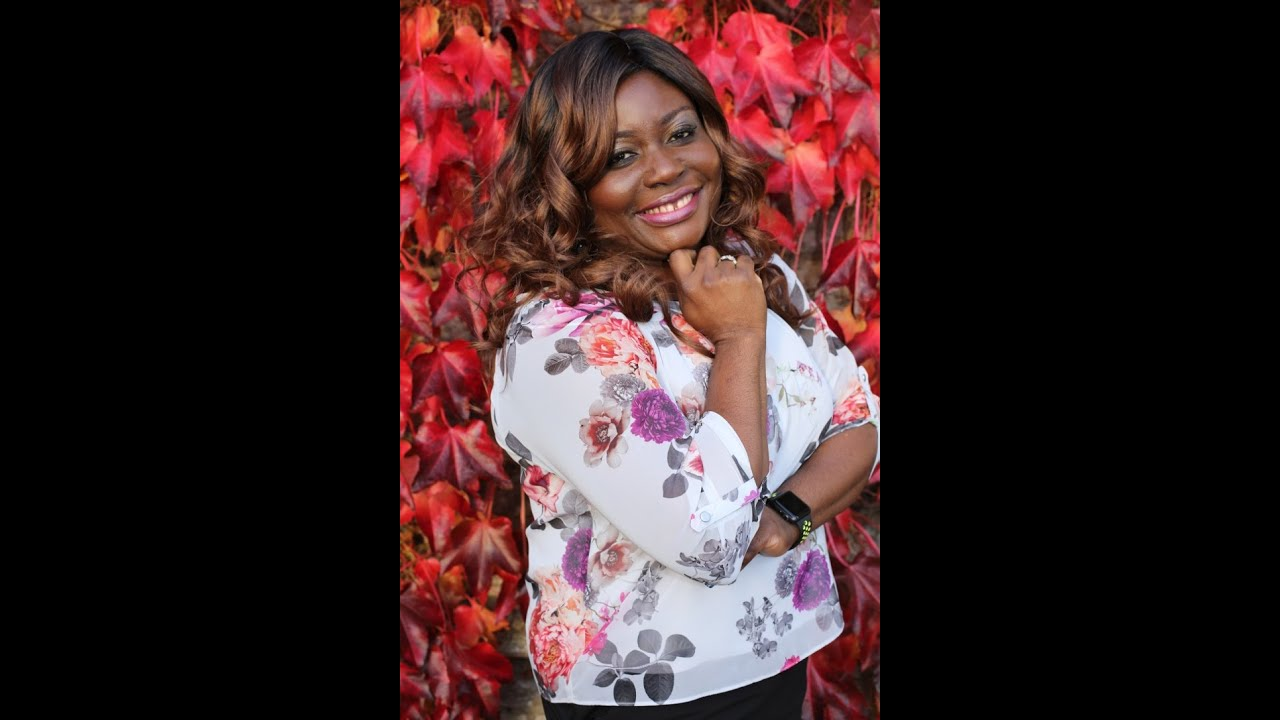 HerStory Conference Audition – Patience Ogunbona -UK