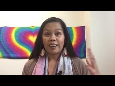 HerStory Women's Global Empowerment Conference audition – Joergette Mae Medel – Australia