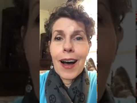 HerStory Women's Global Empowerment Conference Audition – Dorothy Kuhn