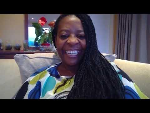 HerStoryTV interview with Getrude Matshe and Sierra Melcher