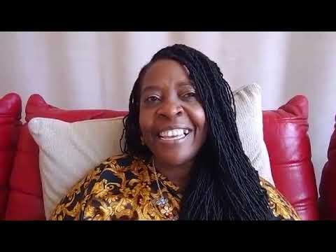 HerStoryTV interview with Nelsa Clark Simmonds