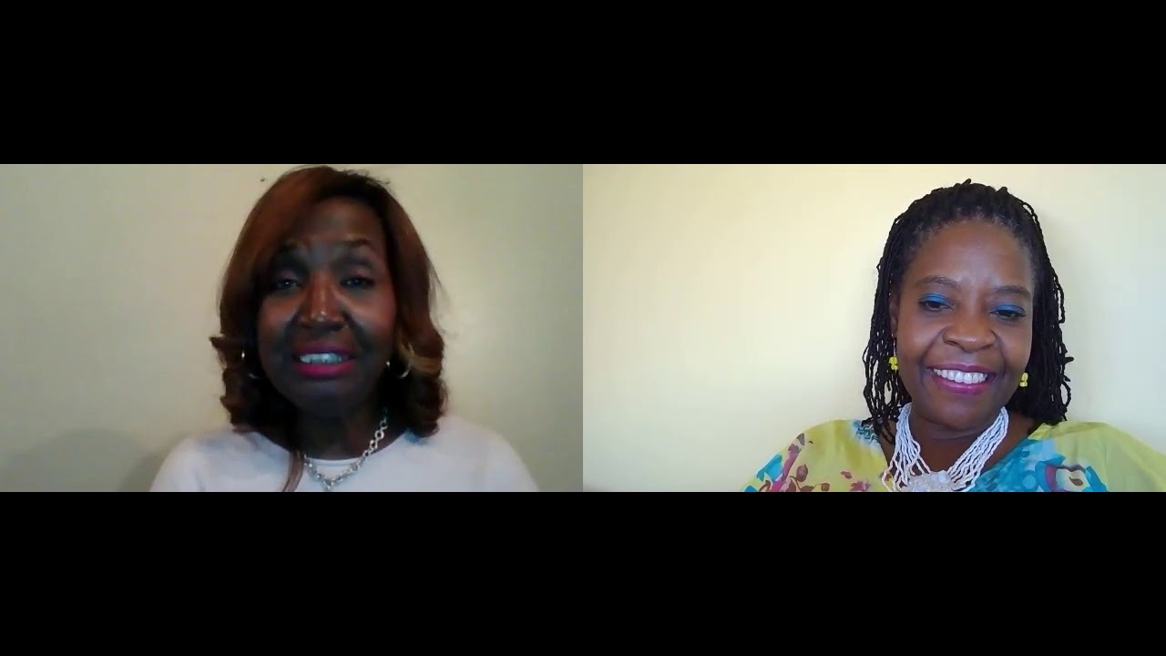 HerstoryTV interview with author Janice Hooker Fortman