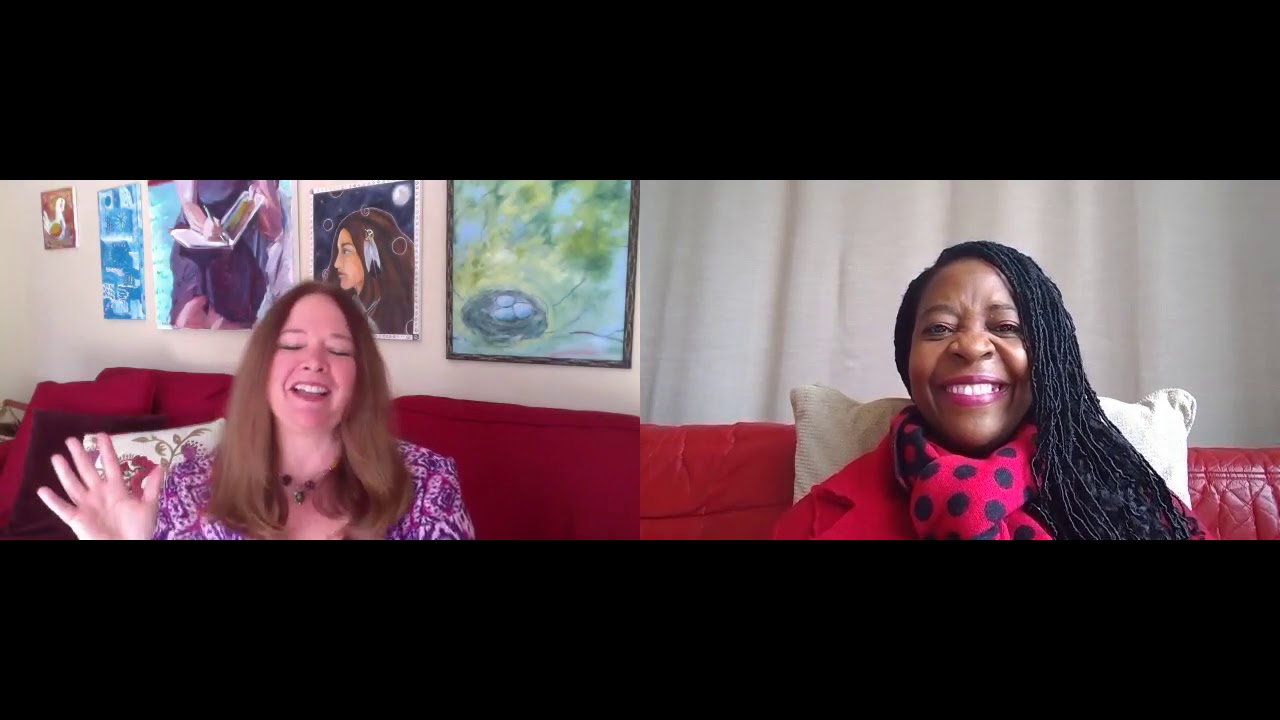 HerStoryTV interview with – Cassie Premo Steele  – USA