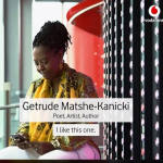 Vodafone celebrations of #InternationalWomensDay meet Getrude Matshe-Kanicki