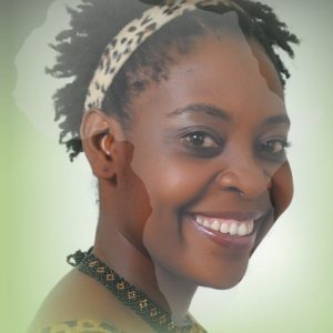 Born On The Continent – Ubuntu by Getrude Matshe