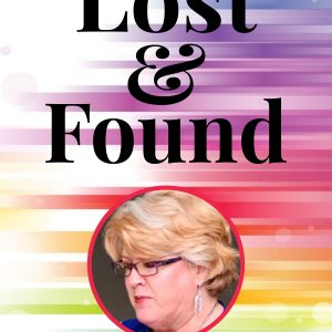 Lost & Found by Janice Wright