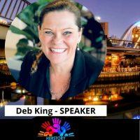 Deb King