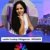 Leslie Crudup Villagarcia